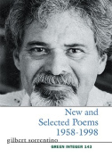 New and Selected Poems 1958-1998
