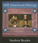 All-American History, Volume 1
