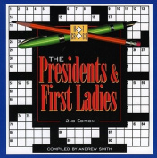 The Presidents and First Ladies Crossword