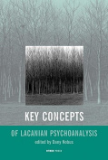 Key Concepts of Lacanian Psychotherapy