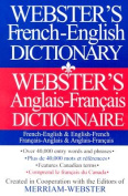 Webster's French-English Dictionary