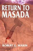 Return to Masada