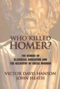 Who Killed Homer?