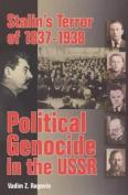 Stalin's Terror of 1937-38
