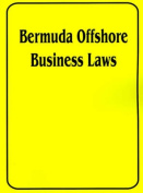 Bermuda Offshore Business Laws