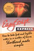 Easyscript Express - Beginner 1