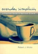 Everyday Simplicity