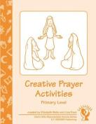 Creative Prayer Activities