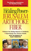The Healing Power of Jerusalem Artichoke Fiber