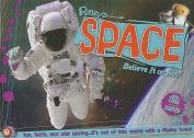 Ripley's Believe It or Not! Space