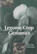 Legume Crop Genomics