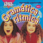 Gramatica Ritmica CD [Audio]
