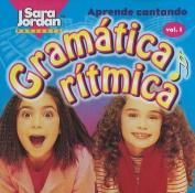 Gramatica Ritmica CD [Audio]