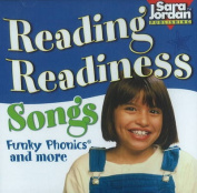 Reading Readiness Songs CD [Audio]