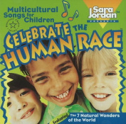 Celebrate the Human Race CD [Audio]