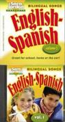 Bilingual Songs, English-Spanish