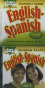 Sara Jordan Publishing JMPSK Bilingual English Spanish Vol 2 Cd Audio Kit [24 Discs]