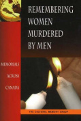 Remembering Women Murdered by Men