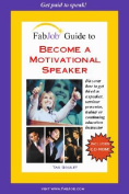 Become a Motivational Speaker [With CD-ROM]