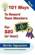101 Ways to Reward Team Members for $20