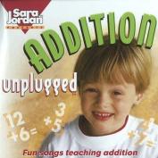 Addition Unplugged CD [Audio]