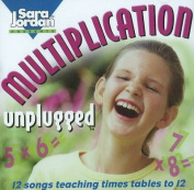 Multiplication Unplugged CD [Audio]