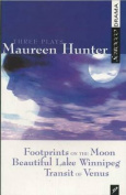 Three Plays by Maureen Hunter