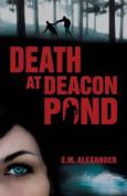 Death at Deacon Pond