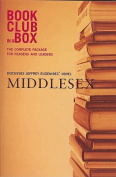 """Bookclub in a Box"" Discusses the Novel ""Middlesex"""