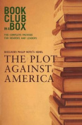 """Bookclub-in-a-Box"" Discusses the Novel ""Plot Against America"""