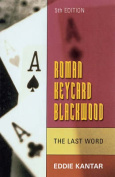Roman Keycard Blackwood - The Final Word