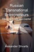 Russian Transnational Entrepreneurs