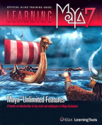 Learning Maya 7 Maya Unlimited Features