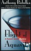Flight of Aquavit