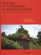 Niagara, St Catharines & Toronto Railway