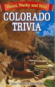 Colorado Trivia