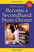 Become a Secondhand Store Owner [With CDROM]