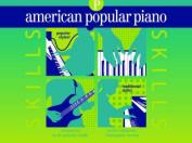 American Popular Piano Skills Preparatory