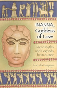 Inanna, Goddess of Love