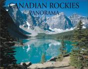 Canadian Rockies Panorama