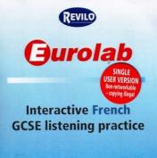 Eurolab Interactive French GCSE Listening Practice