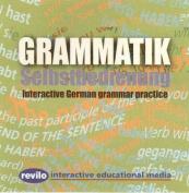 Grammatik Selbstbedienung