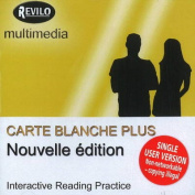 Carte Blanche Plus