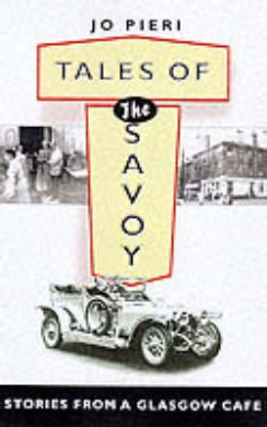 PDF Download Tales of the Savoy