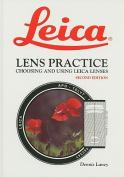 Leica Lens Practice