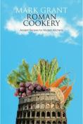 Roman Cookery