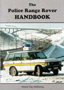 The Police Range Rover Handbook