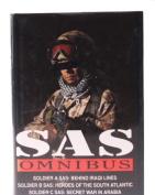 "SAS Omnibus: ""Soldier A: SAS - Behind Iraqi Lines"", ""Soldier B"