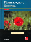 Pharmacognosy, Phytochemistry, Medicinal Plants