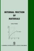 Internal Friction of Materials